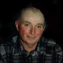 Wayne Franklin Bunge