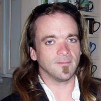 Joshua David Anderson