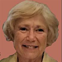 Patricia Hurst Everly