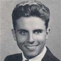 Rev. Harry Goodale Marshall