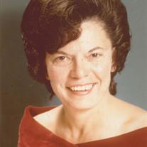 Joan Darlene Weaver