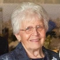 Martha Belle Swain