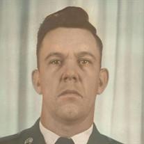 Dale N. Reinhold MSGT. USAF, Ret.