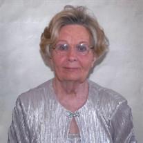 Doris Jean Pruitt Daniell