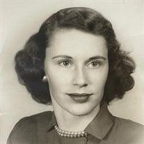 Margie Robertson Butler