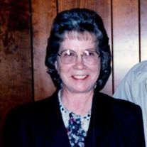Helen Louise Barrett