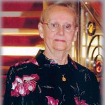 Nell H. Baudoin