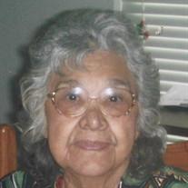 Irene M. Fonseca