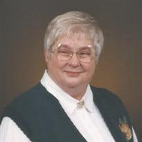 Mrs. Helen Woods Bevis