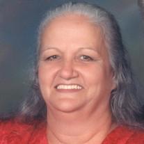"Mrs. Ruth ""Nana"" Louise Bridges"