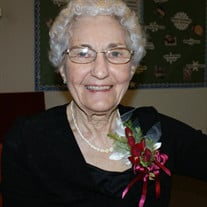 Ruth Louise Wallace