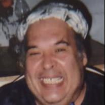 Tracy Alvin Pierce Jr.