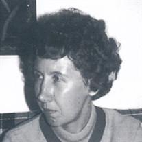 Sally Lee Hansberry