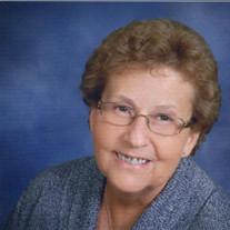 Linda Chaney