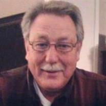 Gearry Kenneth Wren