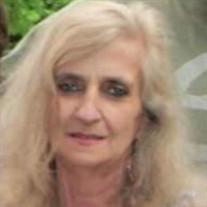 Kathy Ann Nordmann