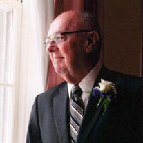 Nelson K. Ressler