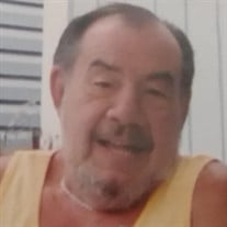 Roy B. Curl, Jr.