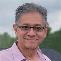 David L. Alban