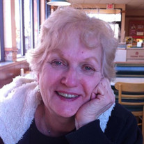 Patricia A. Spisak