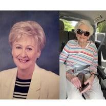 "Betty ""Bebe"" Thompson Yelverton"