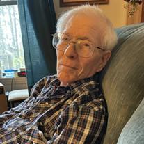 Mr. Robert Lee Medcalf