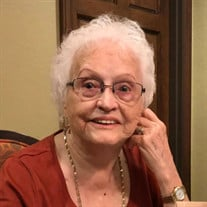 Beverly Grace Weiher