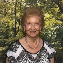 Mrs. Laverne Rea Jackson Schoolfield