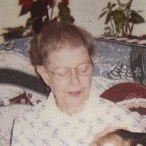 June Marie Paisley