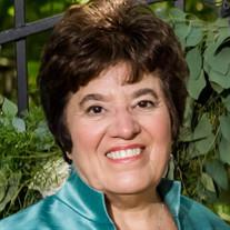 Joy Elaine Marburger