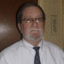 Robert William Kelsey Jr.