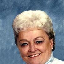 Ms. Judith Kay Held