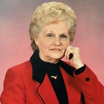 Norma Jeanne Custer