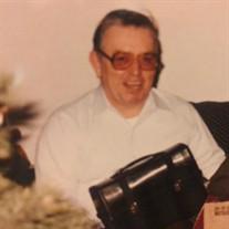 Albert Lyle Webb