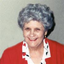 Agnes Tate