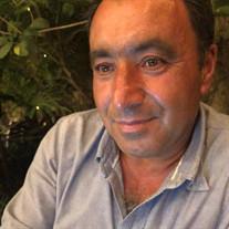 Paulo Jorge De Jesus Capela
