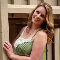 Stacy Nicole Winn Ball