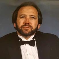 Gordon Edward Roach Sr