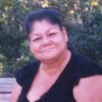 Maria Esperanza Martinez