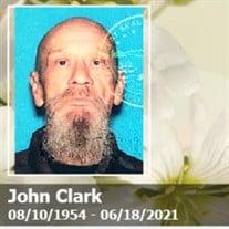 John Michael Clark
