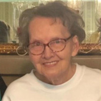 Virginia Jo Stewart Gibson