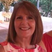 Judy K. Newton
