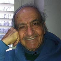 Ata A. Shahidi