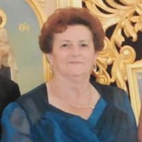 Jelica Stamatovski