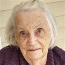 Barbara Clark Mills