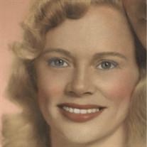Dorothy E. Allen