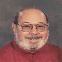Harold Masters Jr