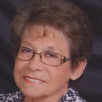 Joyce Ann Harriger Jackson