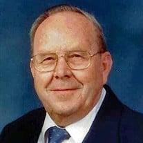 Ralph A Stephenson