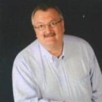 "Anthony  Dobson ""Tony"" Settles"